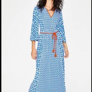 Boden Bella Jersey Dress